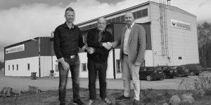 Härdservice i Halmstad köper Kolbäcks Värmebehandling